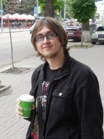 Шукаю роботу Game designer juniortrainee в місті Вінниця